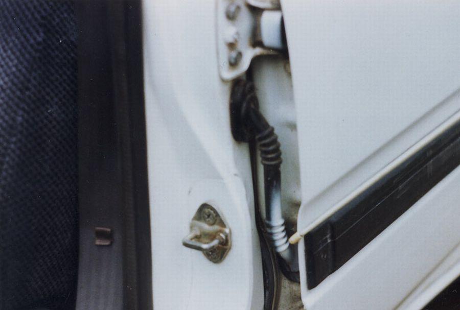 Araç boyalı parçayı anlama