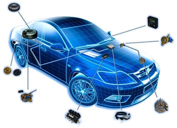 Cangas LPG Dönüşüm Sistemleri