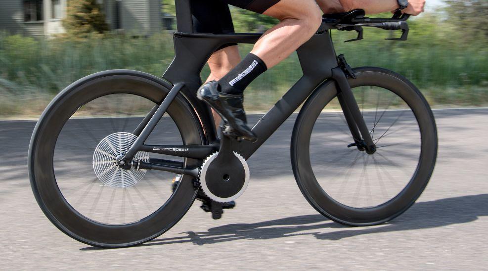 Ceramicspeed Bisiklet