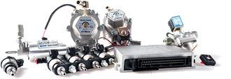 Dymco LPG Sistemleri