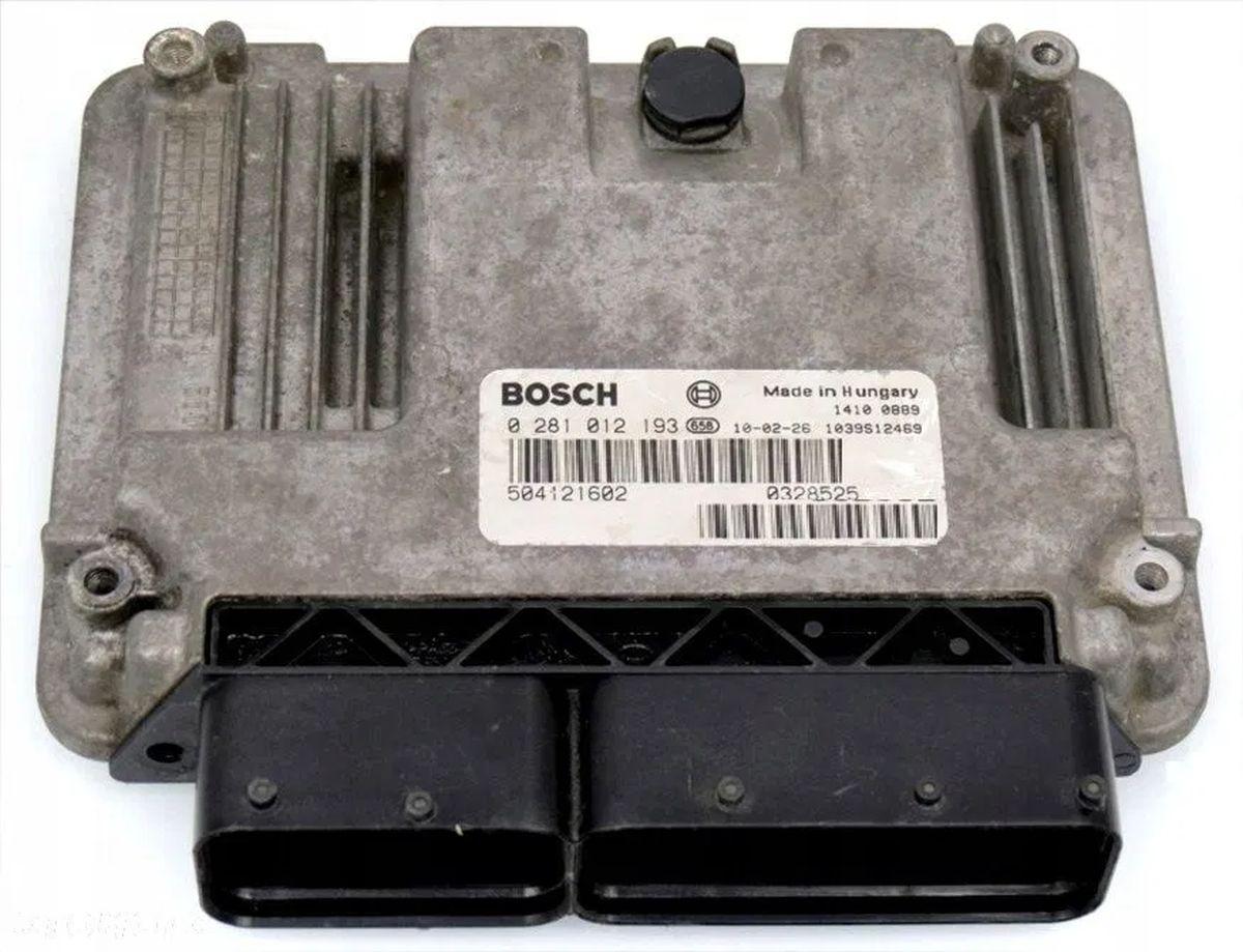 P0601 PCM ECM ECU arızası