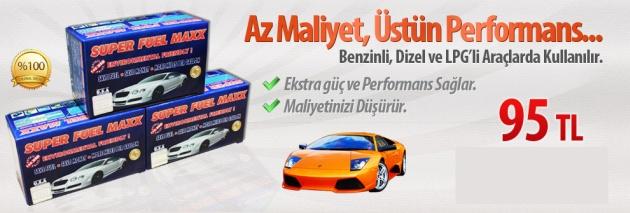 Super Fuel Max
