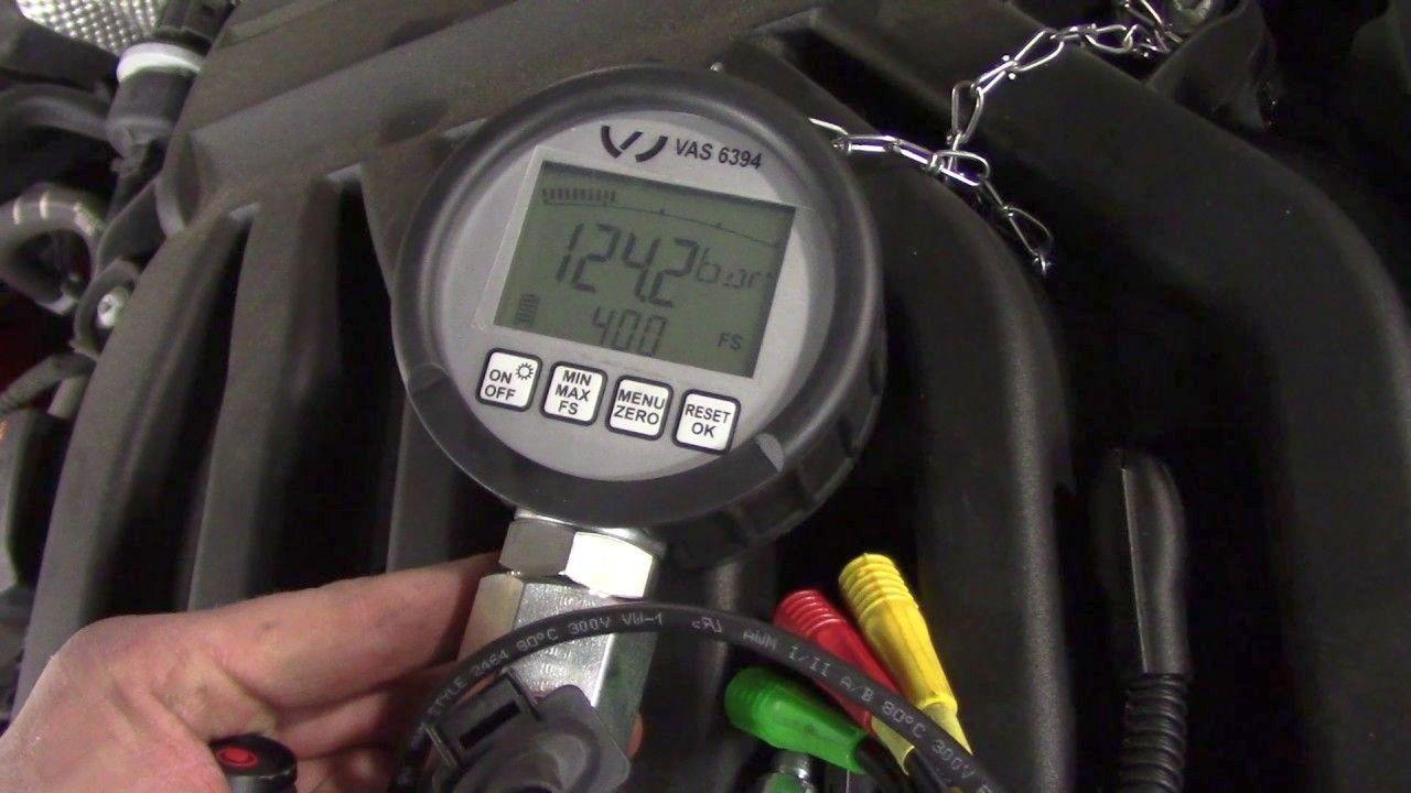 P0088 Arıza Kodu - Yakıt Hattı / Sistem Basıncı – Çok Yüksek