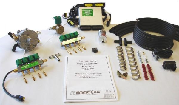 Emmegas LPG Sistemleri